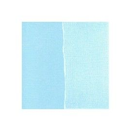 Papel básico scrapbooking. Tranquil blue. Core'dinations