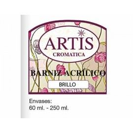 Barniz Brillo 60ml