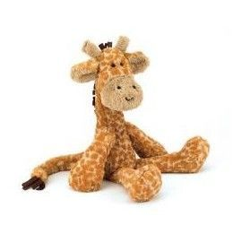 Merryday Giraffe Medium
