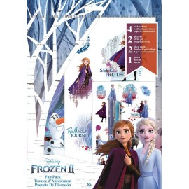Frozen II. Disney. Fun Pack